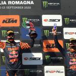 MXGP 8 - Emilia Romagna