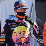 Prado non corre il GP di Lommel