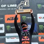 MX GP 14 - Limburgo