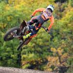 MXGP 16 - Trentino
